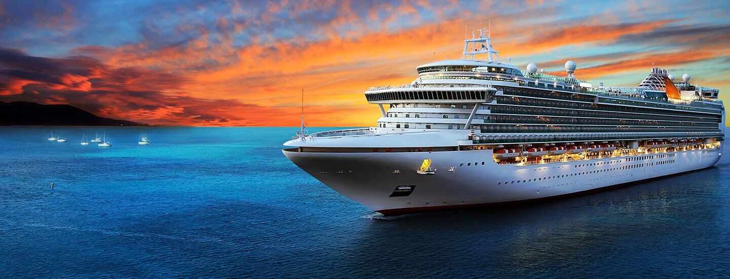 About Parking4cruises